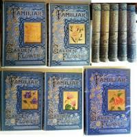 Familiar Garden Flowers 5 Volumes