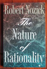 image of The Nature of Rationality