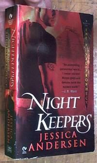 image of Nightkeepers