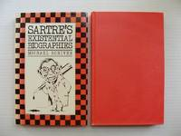 image of Sartre's Existential Biographies