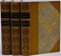 image of The Widow Lerouge. Other Peoples Money. The Honor of the Name  ( Bindings, Fine - Vauthain )