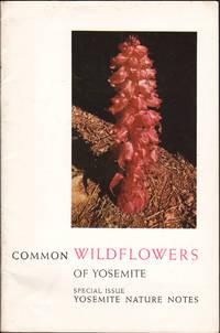 image of Yosemite Nature Notes.  June Vol.17 No. 6. (reprint of 101 Wildflowers of Yosemite, 1938)