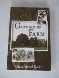 growing up Farm