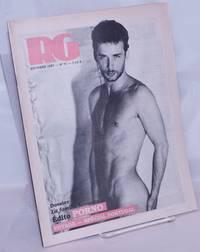 image of Le magazine RG [Revue Gai]: le mensuel gai Québécois; #61, Octobre, 1987: Dossier La Famille homosexuelle? Édito Porno