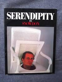 Serendipity by Snowdon