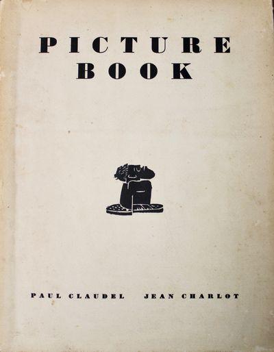 Picture Book. 32 Original Lithographs...