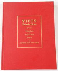 Viets Female Lines: Descendants of Dr. John Viets