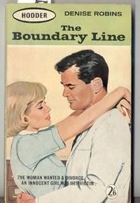 THE BOUNDARY LINE