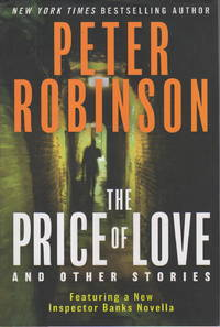 image of THE PRICE OF LOVE and Other Stories.