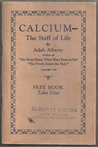 image of Calcium – The Staff of Life