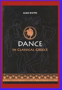 DANCE IN CLASSICAL GREECE