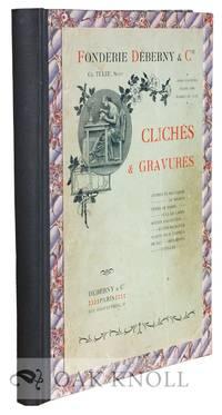 CLICHÉS & GRAVURES