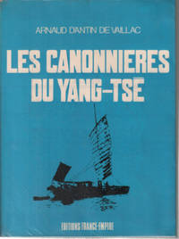 Les canonnieres du yang-tse