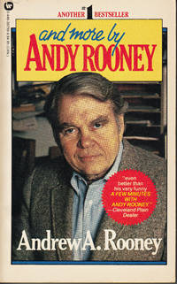 image of And More by Andy Rooney