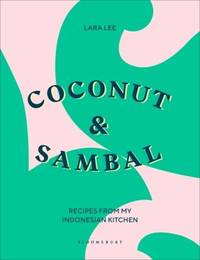 Coconut & Sambal by Lee, Lara - 2020