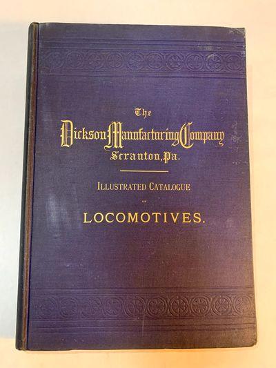 Illustrated Catalogue of Locomotives...