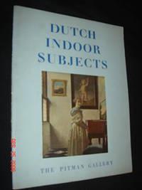 Dutch Indoor Subjects