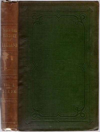 London: Reeve, Benham, & Reeve, 1849. 8vo. Vol. I (only). xx, 434, pp. First edition of the first vo...