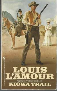 Kiowa Trail by  Louis L'Amour - Paperback - 1979-01-01 - from Vada's Book Store and Biblio.co.uk