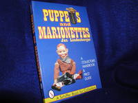 image of Puppets and Marionettes: A Collector's Handbook & Price Guide