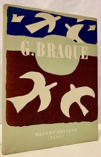 image of Cahier de Georges Braque 1917-1955 (1947-1955)