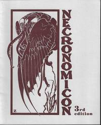 NECRONOMICON The Cthulhu Mythos Convention, 3rd Edition: August 15-17, 1997. Celebrating H. P....
