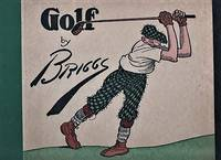 GOLF:  THE BOOK OF A THOUSAND CHUCKLES