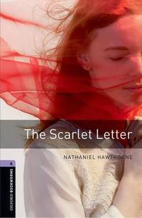 image of Oxford Bookworms Library: Level 4:: The Scarlet Letter