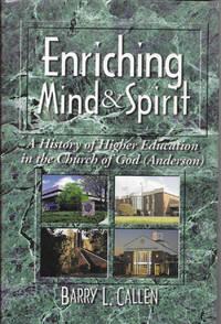 Enriching Mind & Spirit
