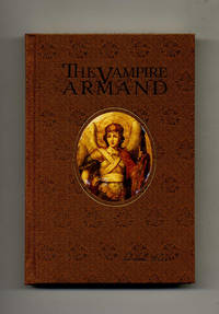 image of The Vampire Armand  - Limited B.E. Trice Edition