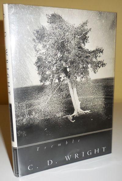 Hopewell: Ecco Press, 1996. First edition. Hardcover. Very Good +/near fine. Small hardbound octavo ...
