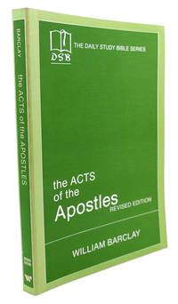 image of THE ACTS OF THE APOSTLES