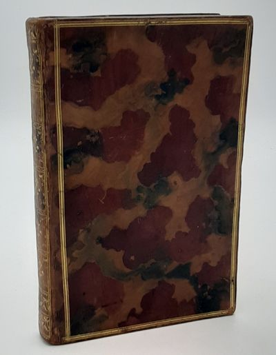 Berne. : Societe Typographique. , 1775. Contemporary full marbled calf, gilt borders and spine decor...