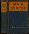 image of MAIN STREET: The Story of Carol Kennicott