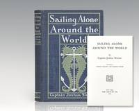 image of Sailing Alone Around the World.
