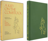A Kid on the Comstock: Reminiscences of a Virginia City Childhood