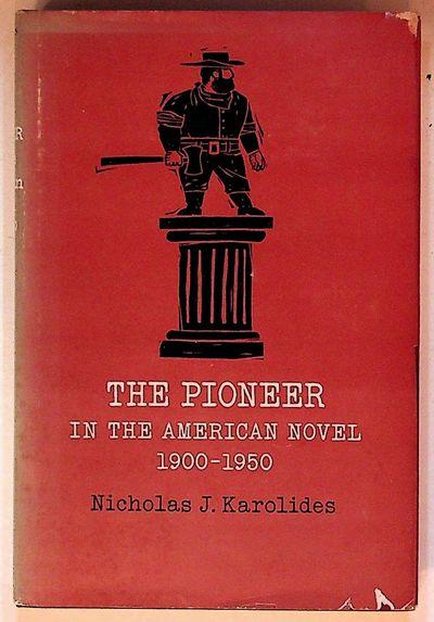 Norman: University of Oklahoma Press, 1967. Hardcover. Fine/Very Good. Hardcover. First edition. Bro...