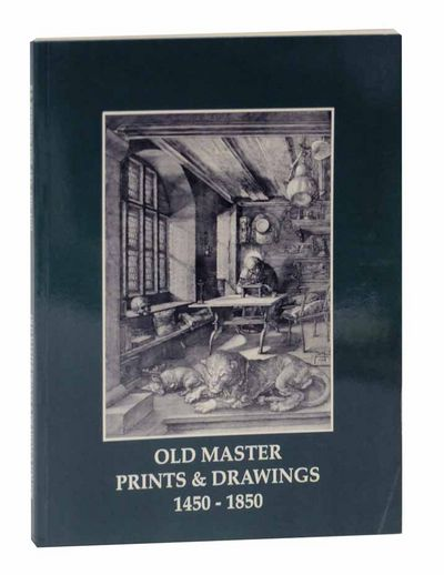 Chicago, IL: R.S. Johnson Fine Art, 1992. First edition. Softcover. 101 pages. Exhibition catalog fo...
