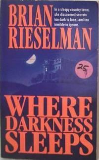 Where Darkness Sleeps