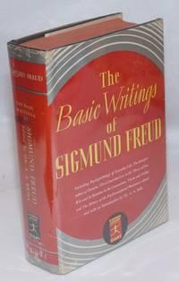 image of The Basic Writings of Sigmund Freud