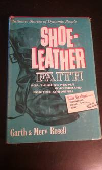 """Shoe Leather"" Faith"