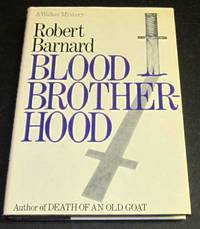 Blood Brotherhood (signed 1st)