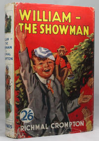 image of WILLIAM - THE SHOWMAN