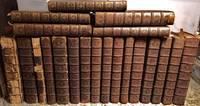 Beati Alberti Magni: Opera quae hactenus haberi potuerunt (Works of Albertus Magnus in 21 folio volumes)