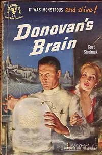 image of Donovan's Brain