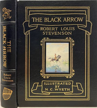 Norwalk, Connecticut: The Easton Press by special arrangement with Charles Scribner's Sons, 1991. Fi...