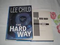 image of The Hard Way: **Signed**