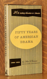 image of FIFTY YEARS OF AMERICAN DRAMA 1900-1950