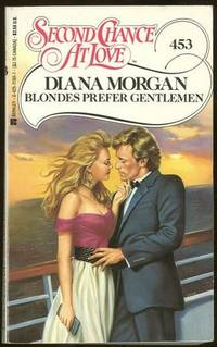 BLONDES PREFER GENTLEMEN, Morgan, Diana