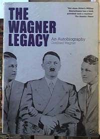 image of the Wagner Legacy